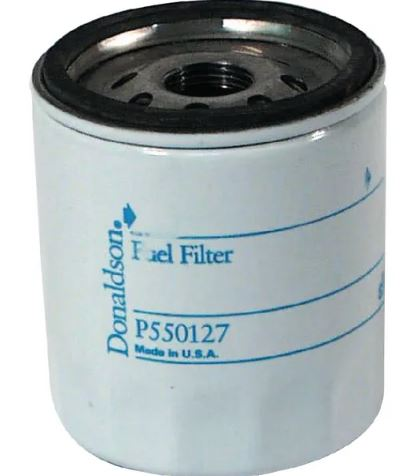 P550127 Fuel filter Spin-on Donaldson