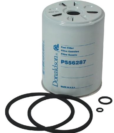 P556287 Fuel filter Spin-on Donaldson